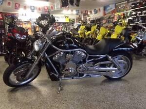 2008 Harley Davidson Vrod, VRSCAW 1250 Spreyton Devonport Area Preview