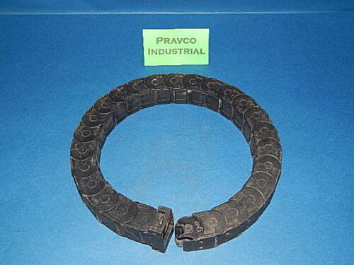 """Igus 48.025.125 Energy Chain Cable 31-1/2"""" (31.5"""") 25 Links 48025125"""