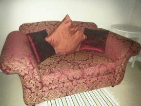 Sofa quick sale £250 ono each