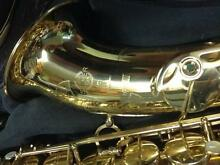 Selmer Series III Tenor Saxophone mint condition, just serviced ! Runcorn Brisbane South West Preview