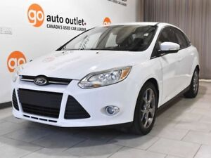 "2014 Ford Focus SE Auto - Heated Seats - 17"" Alloys"