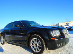 2007 Chrysler 300-Series TOURING EDITION 3.5L V6--AWD--ONLY 117K