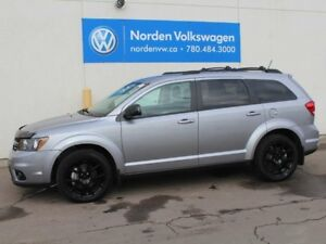 2016 Dodge Journey SXT - NAV / REAR-VIEW CAMERA / 3RD ROW SEATS