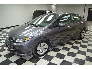 2015 Honda Civic LX LX - BLUETOOTH**BACKUP CAMERA**HEATED SEATS
