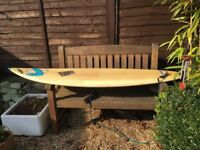 Surfboard 6ft