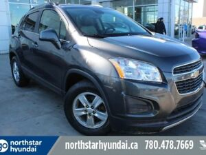 2014 Chevrolet Trax 2LT LEATHER/HEATEDSEATS/BACKUPCAM