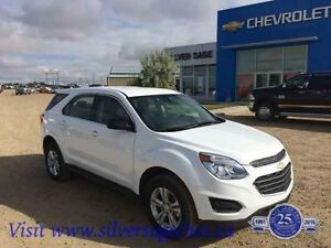 2016 Chevrolet Equinox AWD w/Backup Camera & touchscreen stereo