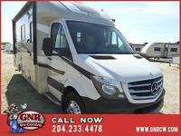 2016 Coachmen Prism 24M Motor Home