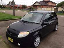 2009 Automatic Proton Savvy Hatchback Lidcombe Auburn Area Preview