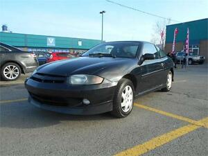 CHEVROLET CAVALIER 2003*****AUTOMATIQUE*****1090.00$