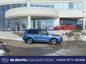 2018 Subaru Forester Touring | POWER STEERING | BLUETOOTH | REMO