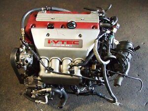 JDM HONDA ACURA RSX K20A TYPE-R DC5 ENGINE WIRING ECU PRC 2002+