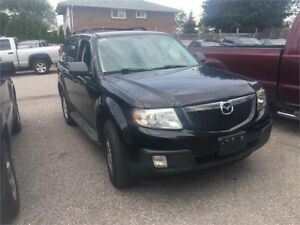 2010 Mazda Tribute s Grand Touring