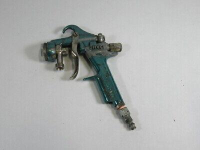 Binks 1sl-hvlp High Performance Spray Gun 0.25 Air Inlet No Head Used