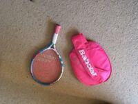 Babolat B Fly 19 Junior Tennis Racket