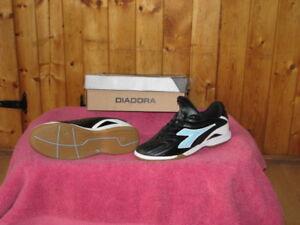 Diadora Soccer Shoes