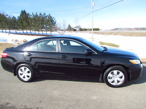 2009 Toyota Camry LE: SOLD!  Thanks Ed!