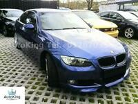 BMW Coupe 335i Performance Paket/Leder/Navi/PDC usw.