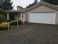 bring all offers, great value house for sale in Chemainus