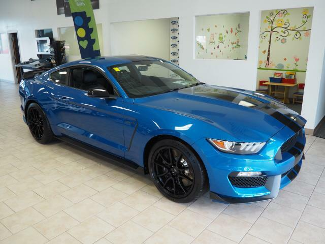 2019 Ford Mustang Shelby GT350!!! WOW!!! LOOK AT THIS!!!