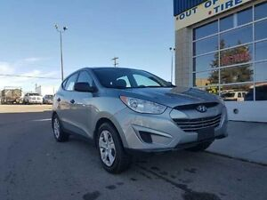 2012 Hyundai Tucson GL AWD!! Low Monthly