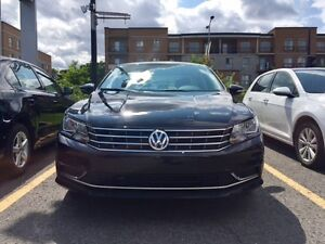 2016PASSAT – Employee Pricing $287MONTH! Winters + Lease Protect