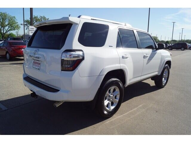 Image 4 Voiture American used Toyota 4Runner 2018