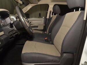 2011 Dodge Ram 1500 SLT 4x4 Crew Cab 140 in. WB Edmonton Edmonton Area image 2
