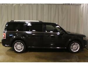 2014 Ford Flex SEL 4X4 3.5L Leather Navigation