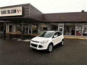 2014 Ford Escape 2.0 ECOBOOST