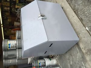 Lockable Job Boxes With Casters- Priced to Sell!!!