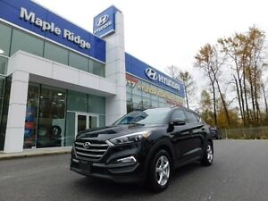 2016 Hyundai Tucson Luxury 4dr All-wheel Drive