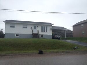 Well constructed home for sale located in Southern Harbour!