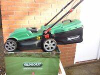 Qualcast 1400w Lawn Mower
