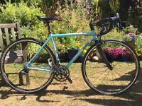 49cm Small Road Bike - Condor Acciaio