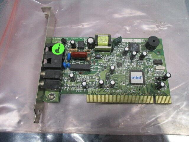 Type AMI-7019F/2019C Modem Card, PCB, 92019-2, CPIM0P2019-02, 101296