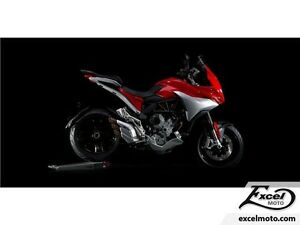 2016 MV Agusta Turismo Veloce Lusso EAS ABS