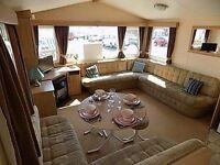 Bargain Cheap Caravan +++ Dumfries + South West Scotland+ Scottish Borders