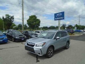 2014 Subaru FORESTER 2.0XT LIMITED