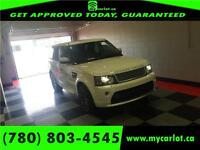 ****2011 Land Rover Range Rover Sport SUPERCHARGED AUTOBIOGRAPHY