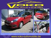 Citroën C4 Picasso Exclusive 1.6 eHDI EGS6  1.Hd. Navi