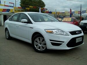 2013 Ford Mondeo MC LX Tdci 6 Speed Direct Shift Hatchback Evanston South Gawler Area Preview