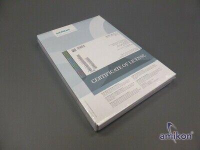 Siemens Simatic S7 Systemsoftware V7.2 Single License 6av6381-2bf07-2ax0 Neu