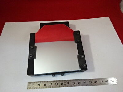 Mitutoyo Japan Comparator Internal Huge Mirror Microscope Part Optics 99-74