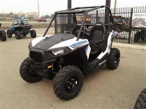 2018 Polaris RZR 900 - FACTORY AUTHORIZED CLEARANCE ON NOW!!