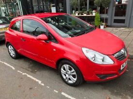 Excellent Economy & 1st Car with a Full Service History