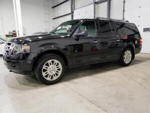 2011 Ford Expedition Max Limitée