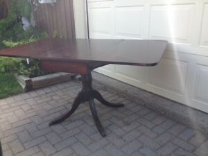 Antique table Peterborough Peterborough Area image 3