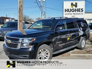 2016 Chevrolet Suburban LS | All Power Options | Alloy Wheels
