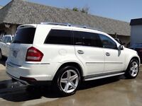 REDUCED!! 2010 Mercedes GL550 SUV, Crossover